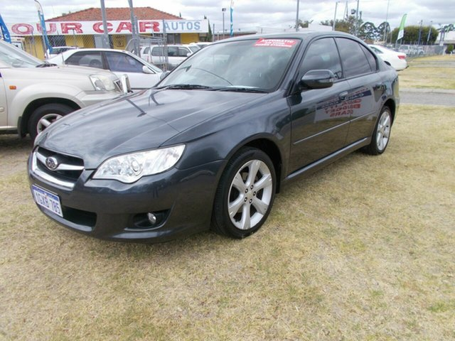Discounted Used Subaru Liberty, Maddington, 2008 Subaru Liberty Sedan
