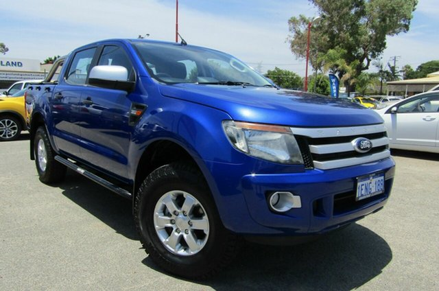 Used Ford Ranger XLS Double Cab, Bellevue, 2014 Ford Ranger XLS Double Cab Utility