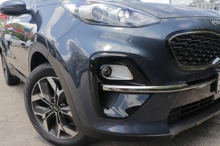 2019 Kia Sportage SX+ 2WD Wagon.