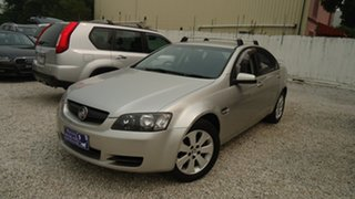 2006 Holden Commodore V Sedan.