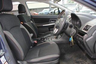 2015 Subaru XV 2.0i-L Lineartronic AWD Wagon.