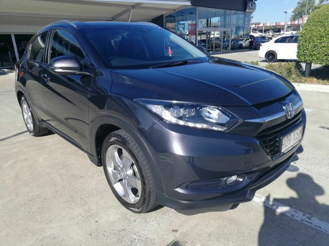 Discounted Used Honda HR-V VTi-S, Yamanto, 2017 Honda HR-V VTi-S Hatchback