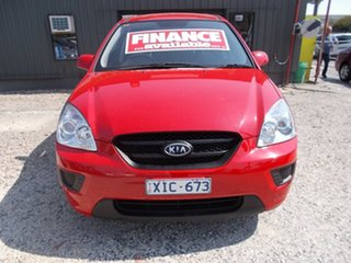 2008 Kia Rondo LX Wagon.