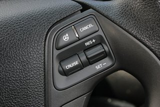2015 Kia Cerato S Sedan.