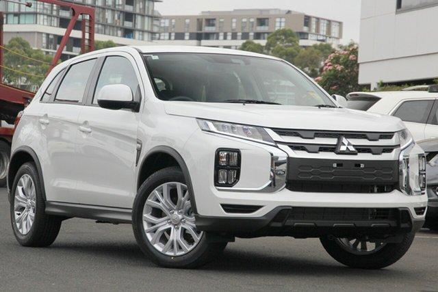 New Mitsubishi ASX ES 2WD, Bowen Hills, 2019 Mitsubishi ASX ES 2WD Wagon