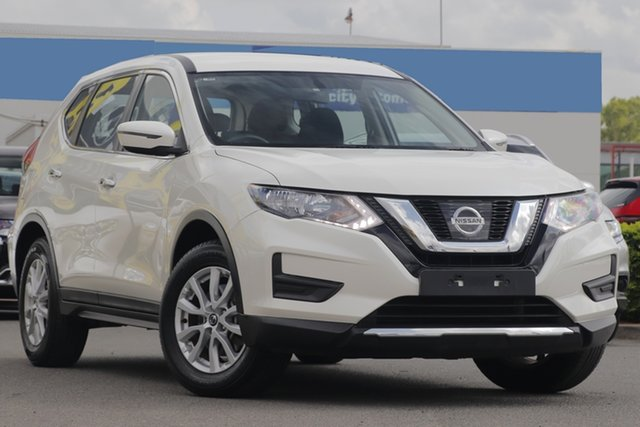 Used Nissan X-Trail ST X-tronic 2WD, Toowong, 2018 Nissan X-Trail ST X-tronic 2WD Wagon