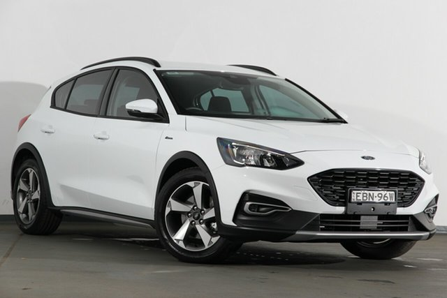 Used Ford Focus Active, Narellan, 2019 Ford Focus Active Hatchback