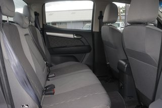 2015 Holden Colorado LT Crew Cab Utility.
