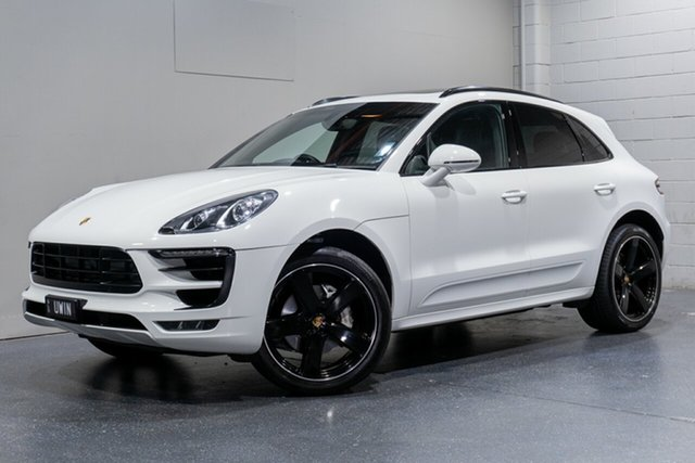 Used Porsche Macan S, Slacks Creek, 2015 Porsche Macan S Wagon