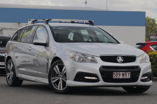 Used Holden Commodore SS Sportwagon, Bowen Hills, 2013 Holden Commodore SS Sportwagon Wagon