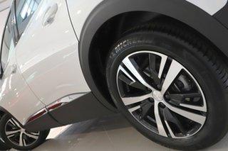 2020 Peugeot 5008 GT Line Wagon.