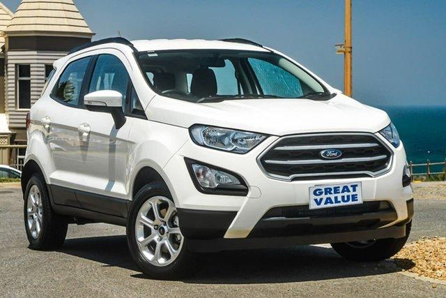 Used Ford Ecosport Trend, Reynella, 2018 Ford Ecosport Trend Wagon