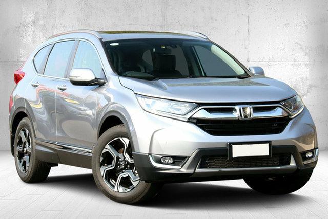 Used Honda CR-V VTi-L FWD, Modbury, 2018 Honda CR-V VTi-L FWD Wagon