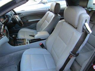 2004 BMW 325Ci 325Ci Convertible.