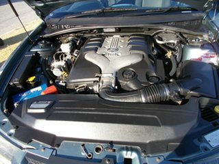 2005 Holden Crewman Utility.
