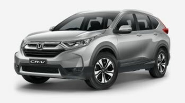 New Honda CR-V VTi FWD, Atherton, 2019 Honda CR-V VTi FWD Wagon