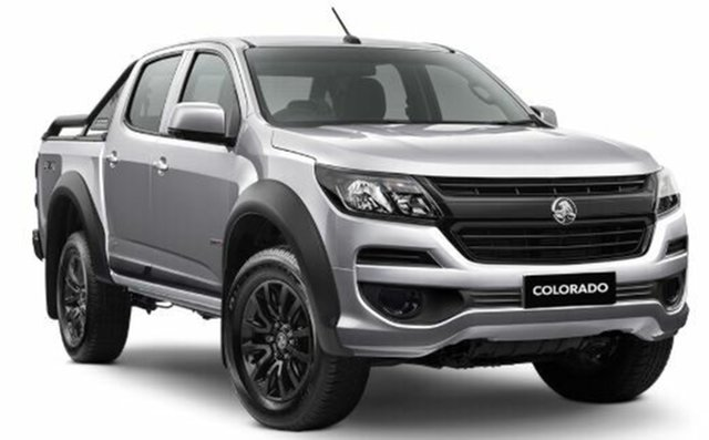 New Holden Colorado LS-X Pickup Crew Cab, Atherton, 2019 Holden Colorado LS-X Pickup Crew Cab Utility