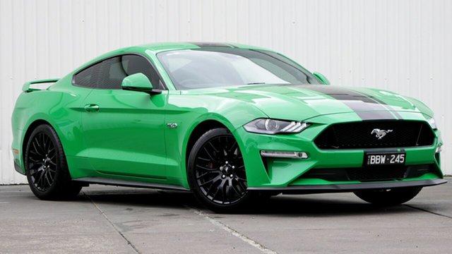 Used Ford Mustang Fastback GT 5.0 V8, Sebastopol, 2019 Ford Mustang Fastback GT 5.0 V8 Coupe