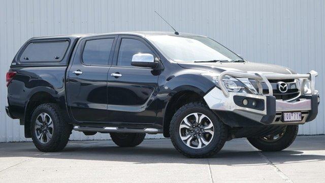 Used Mazda BT-50 XTR (4x4), Sebastopol, 2016 Mazda BT-50 XTR (4x4) Dual Cab Utility