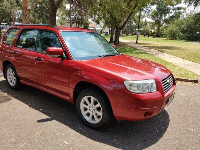 Used Subaru Forester XS, Prospect, 2005 Subaru Forester XS Wagon