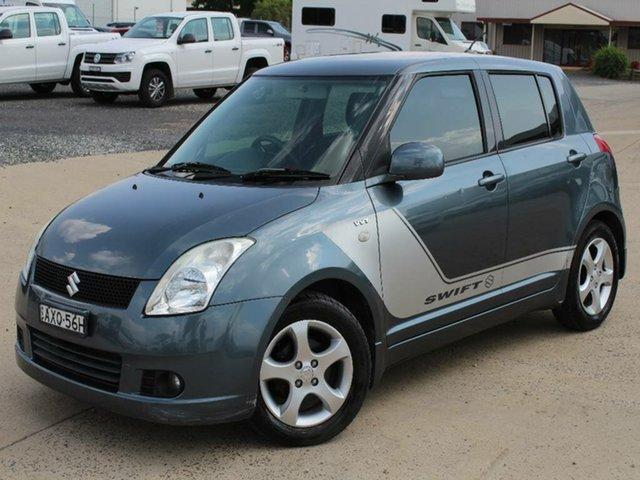 Used Suzuki Swift, Bathurst, 2005 Suzuki Swift Hatchback