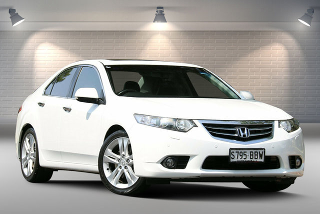 Used Honda Accord Euro Luxury Navi, Nailsworth, 2013 Honda Accord Euro Luxury Navi Sedan