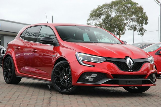 Discounted Used Renault Megane R.S. EDC Sport, Narellan, 2019 Renault Megane R.S. EDC Sport Hatchback