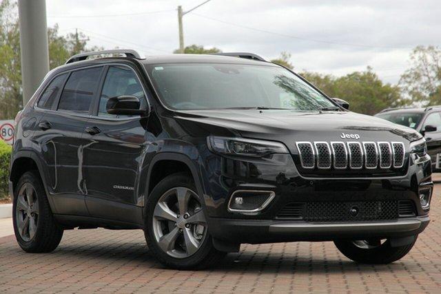 Discounted New Jeep Cherokee Limited, Narellan, 2019 Jeep Cherokee Limited SUV