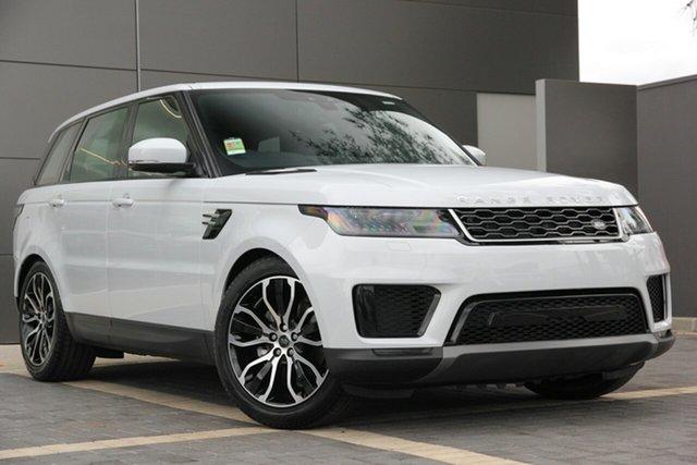New Land Rover Range Rover Sport SDV6 183kW SE, Narellan, 2019 Land Rover Range Rover Sport SDV6 183kW SE SUV