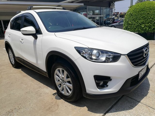 Discounted Used Mazda CX-5 Maxx SKYACTIV-Drive AWD Sport, Yamanto, 2015 Mazda CX-5 Maxx SKYACTIV-Drive AWD Sport Wagon