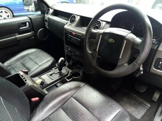 2006 Land Rover Discovery 3 S Wagon.
