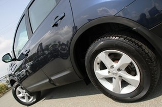 2012 Nissan Dualis ST Hatch 2WD Hatchback.
