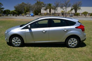2013 Ford Focus Ambiente Sedan.
