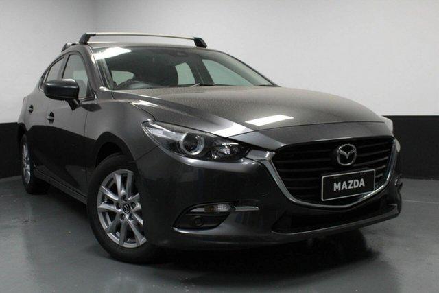 Used Mazda 3 Maxx SKYACTIV-Drive, Cardiff, 2016 Mazda 3 Maxx SKYACTIV-Drive Hatchback