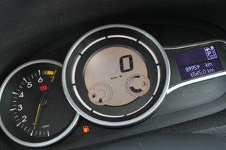 2011 Renault Megane Privilege Hatchback.