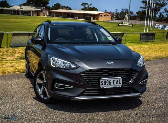 Discounted Used Ford Focus Active, Reynella, 2019 Ford Focus Active Hatchback