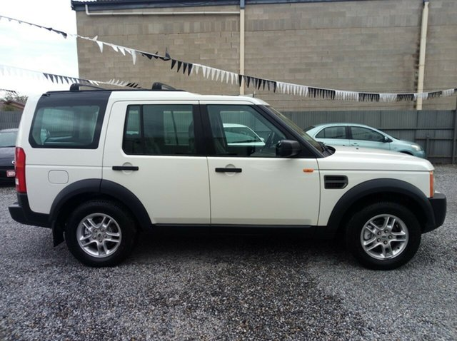 Used Land Rover Discovery 3 S, Klemzig, 2006 Land Rover Discovery 3 S Wagon