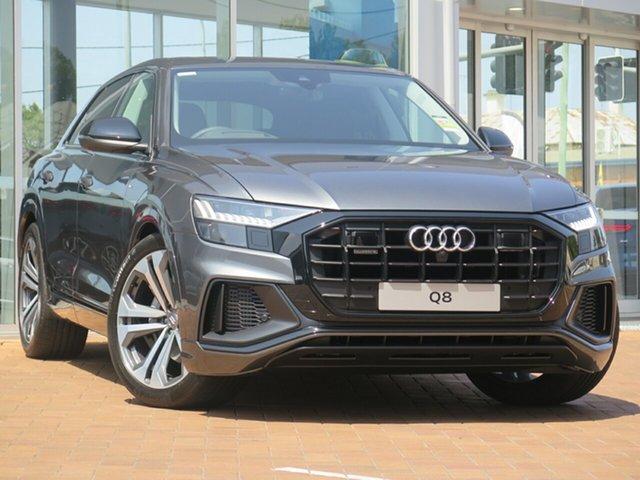 New Audi Q8 55 TFSI Tiptronic Quattro, Toowoomba, 2019 Audi Q8 55 TFSI Tiptronic Quattro Wagon