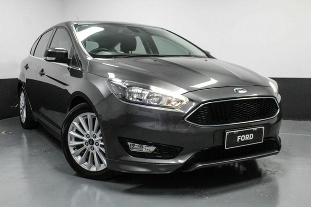 Used Ford Focus Sport, Cardiff, 2015 Ford Focus Sport Hatchback