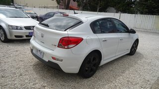 2012 Holden Cruze SRi-V Hatchback.