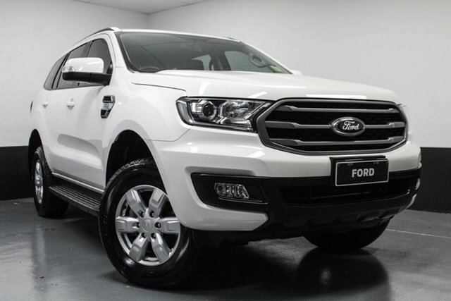 Used Ford Everest Ambiente RWD, Cardiff, 2018 Ford Everest Ambiente RWD Wagon