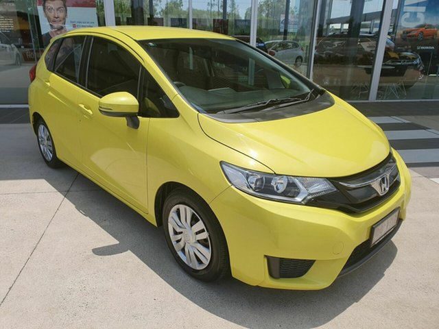 Discounted Used Honda Jazz VTi, Yamanto, 2014 Honda Jazz VTi Hatchback