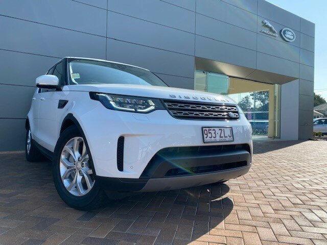 Discounted New Land Rover Discovery SD6 SE, Toowoomba, 2019 Land Rover Discovery SD6 SE Wagon