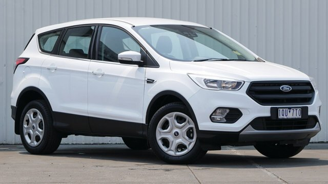 Used Ford Escape Ambiente (FWD), Sebastopol, 2019 Ford Escape Ambiente (FWD) Wagon
