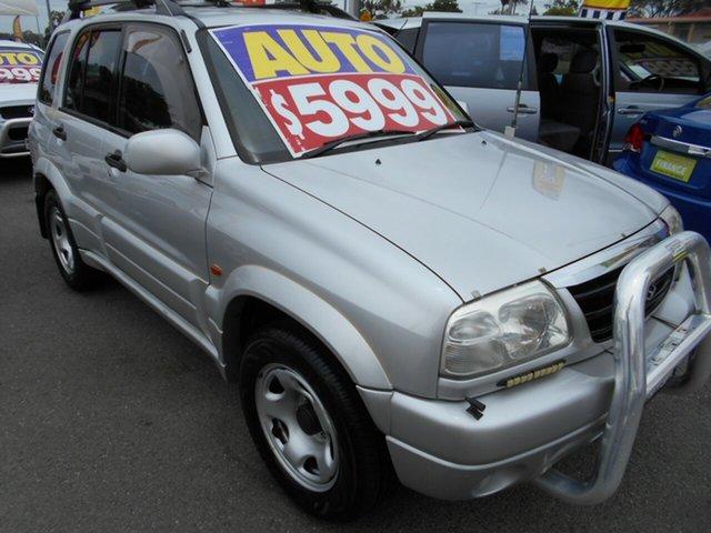 Used Suzuki Grand Vitara Sport, Slacks Creek, 2002 Suzuki Grand Vitara Sport Wagon