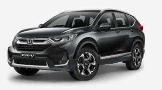 New Honda CR-V VTi-S FWD, Atherton, 2019 Honda CR-V VTi-S FWD Wagon