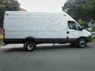 2015 Iveco Daily Van.
