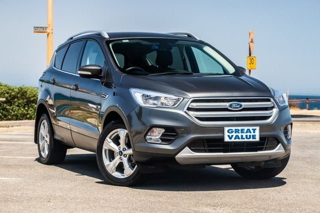 Used Ford Escape Trend, Reynella, 2017 Ford Escape Trend Wagon