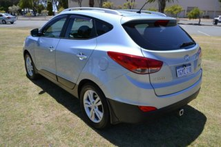 2010 Hyundai ix35 Elite (AWD) Wagon.