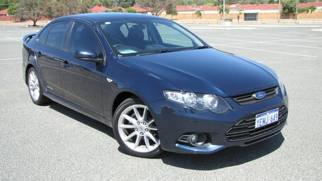 Used Ford Falcon XR6, Maddington, 2013 Ford Falcon XR6 Sedan